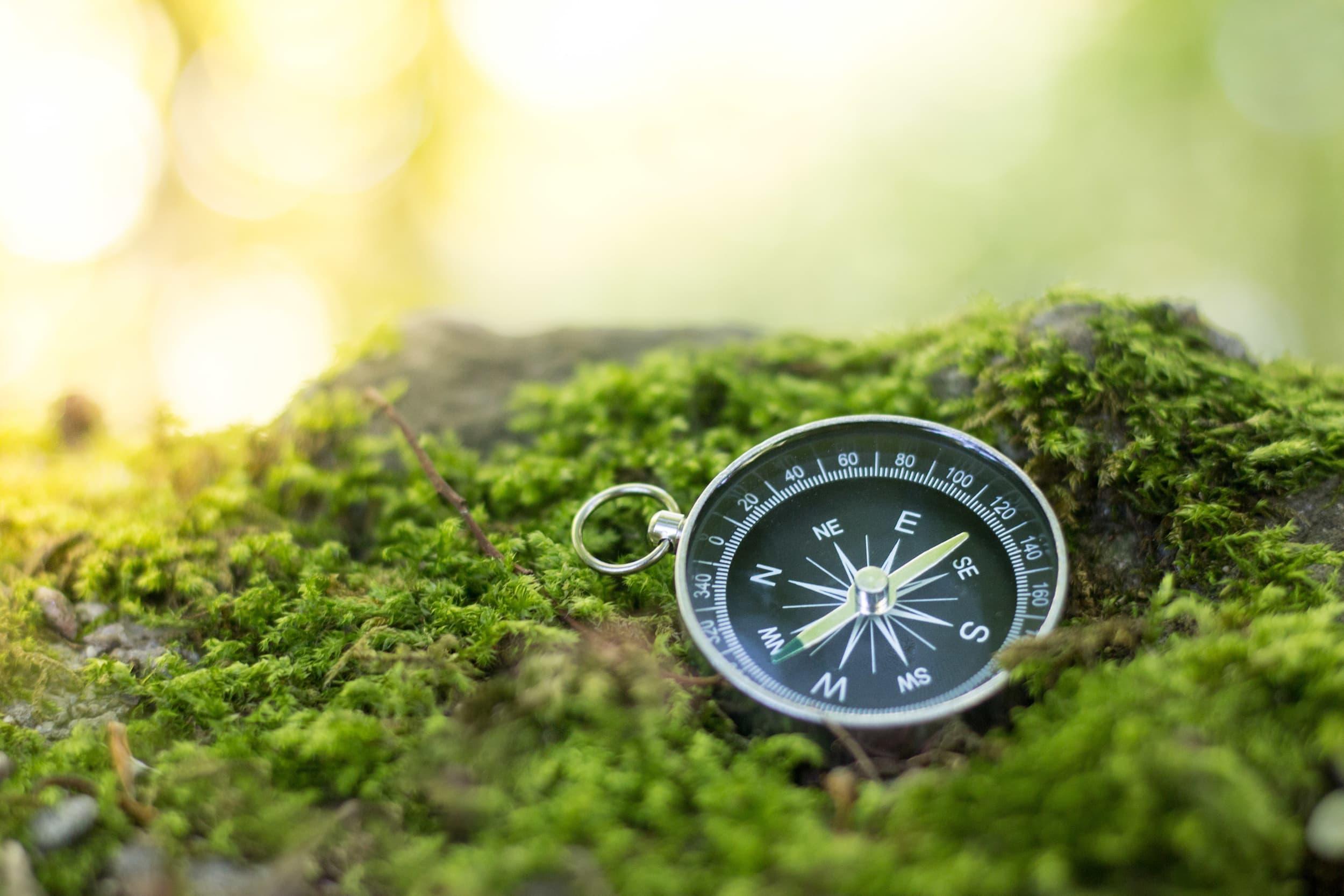 LeiderschapSuite_Leiderschapsontwikkeling-Persoonlijk leiderschap-Persoonlijke effectiviteit-Beïnvloeden Kompas